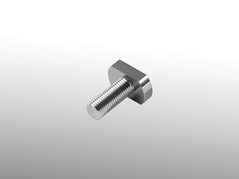Screw with shaped head - Part.437